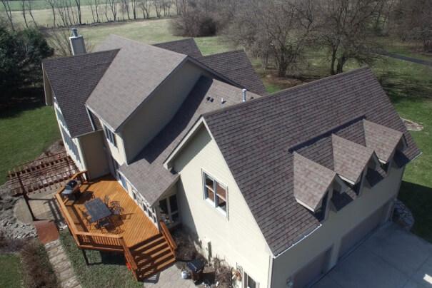 New Atlas StormMaster Shake Roof