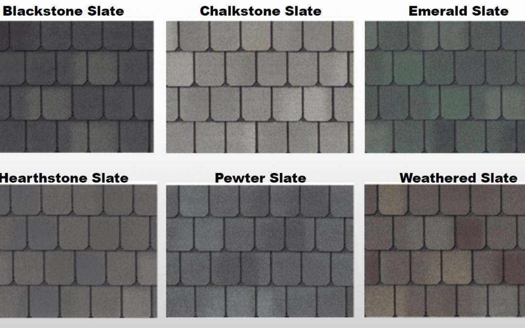 StormMaster Slate Shingles – Beauty and Strength